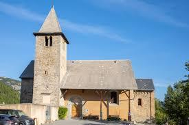 Saint Pierre de Champcella
