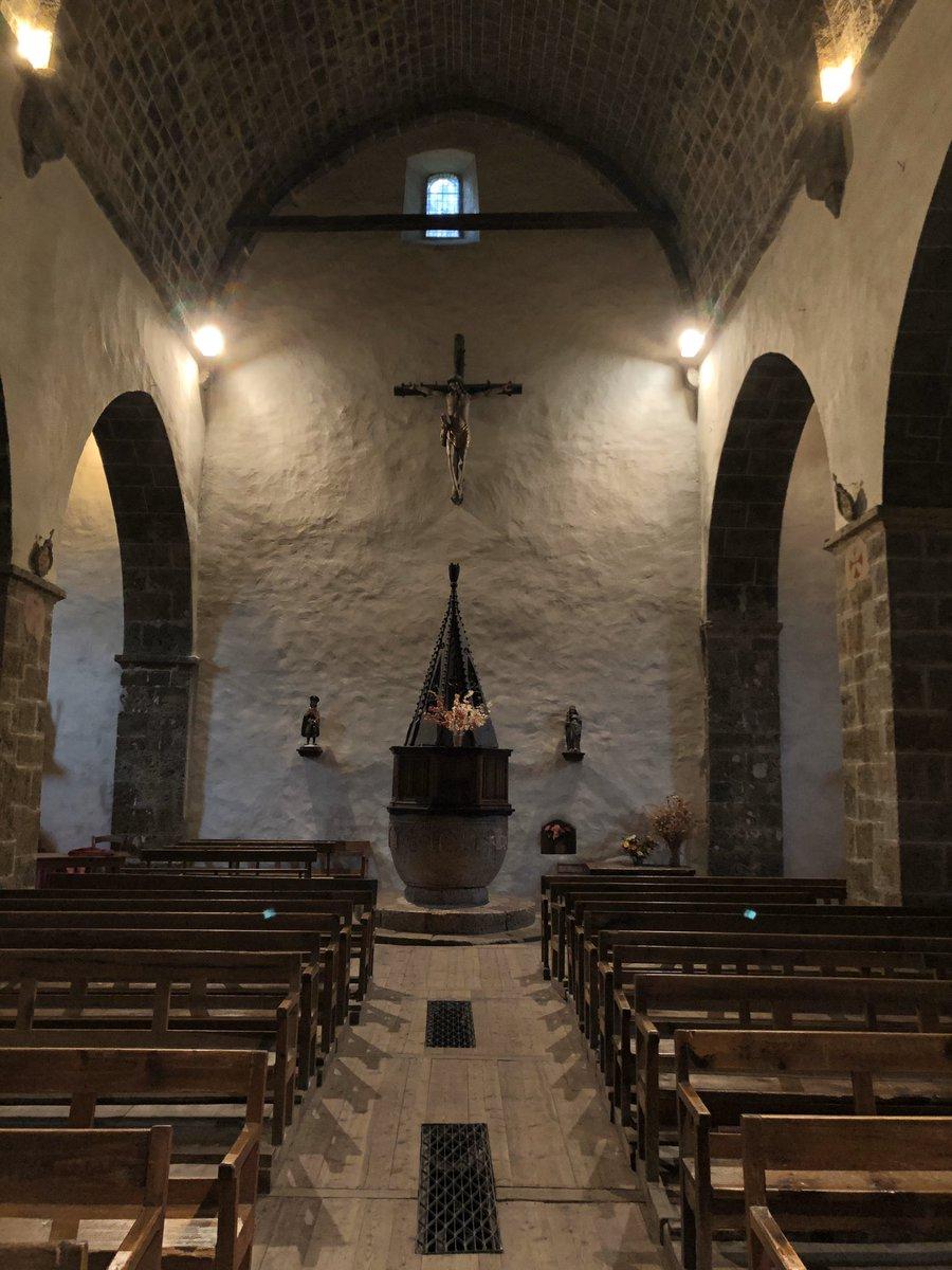 Fonds baptismaux de Vallouise