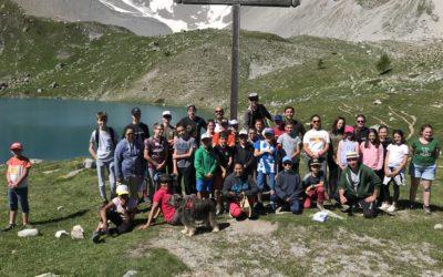 Programme de la Pastorale des Jeunes