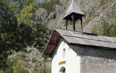 Pèlerinage de rentrée à Béassac