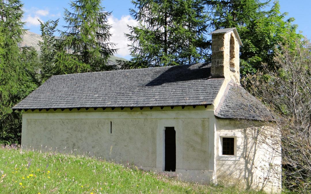 Fête de Puy Saint Vincent