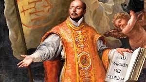 Fête de saint Ignace