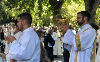 Un nouveau prêtre pour le diocèse de Gap