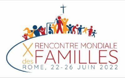 RENCONTRE MONDIALE DES FAMILLES À COTIGNAC